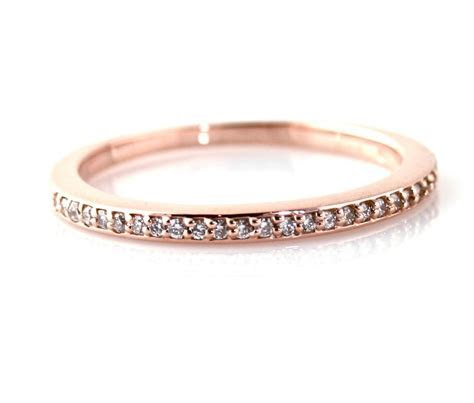 Rose Gold Wedding Band Women   Wedding and Bridal Inspiration