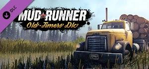MudRunner Old Timers Update v20190807