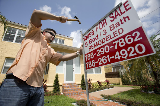 Here's why home sales are finally surging