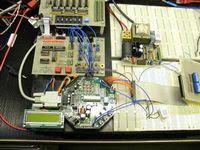 đa chức năng-socket-PIC16F872