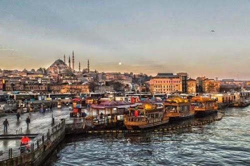 άγια-σοφιά-κωνσταντινούπολη