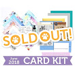 SSS cardkit juni '18 10 + cards
