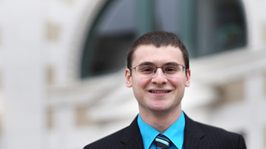 Engineering Senior Eric Parigoris To Work on Early Cancer Detection in Switzerland-CMU News - Carnegie Mellon University