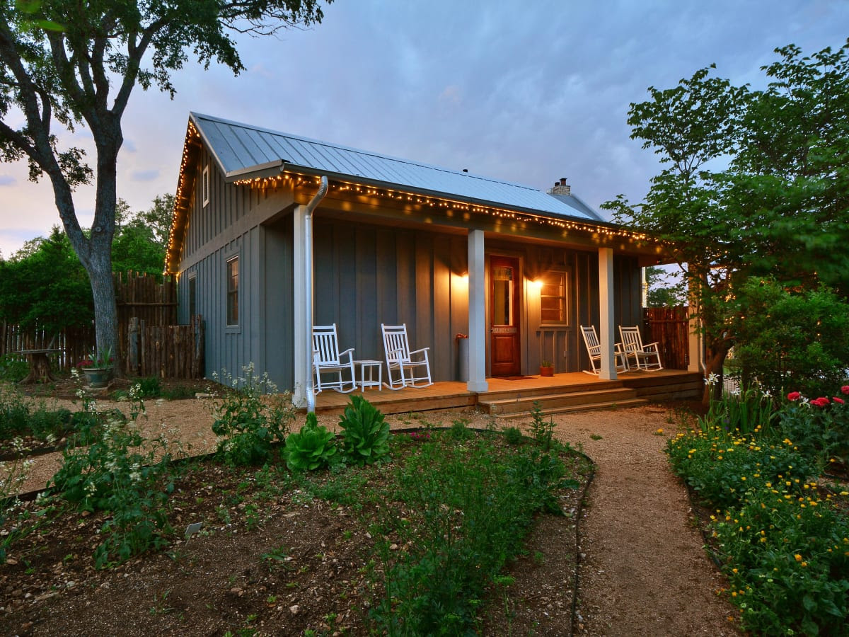 10 Texas Hill Country bedandbreakfasts for a romantic