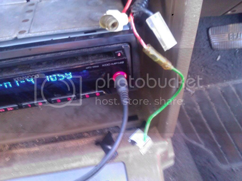 R31 Head Unit Wiring Diagram