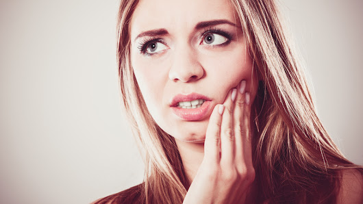 Do You Struggle with Jaw Pain and TMJ Disorder? - Dental Office in Brooklin Ontario - Winchester Dental