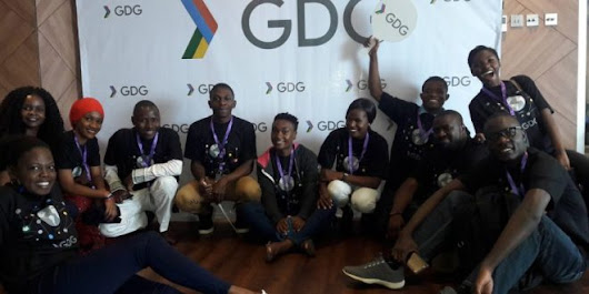 Read this to get your mind ready for GDG Bauchi DevFest18