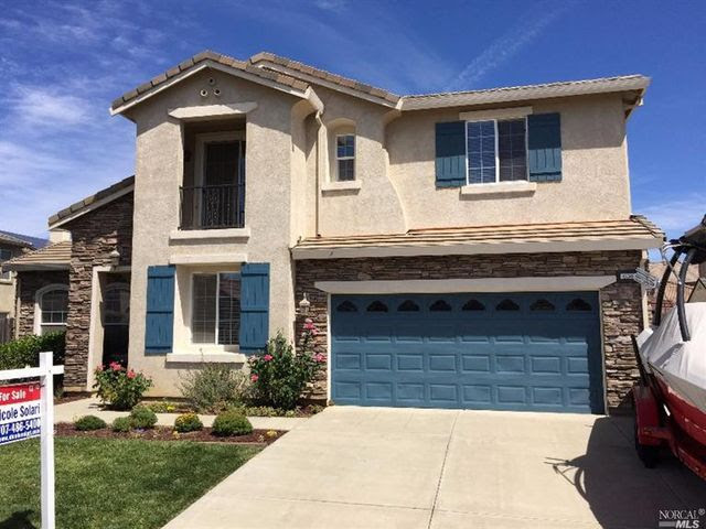 630 Sparrowhawk Dr, Vacaville, CA 95687  Home For Sale and Real Estate Listing  realtor.com®