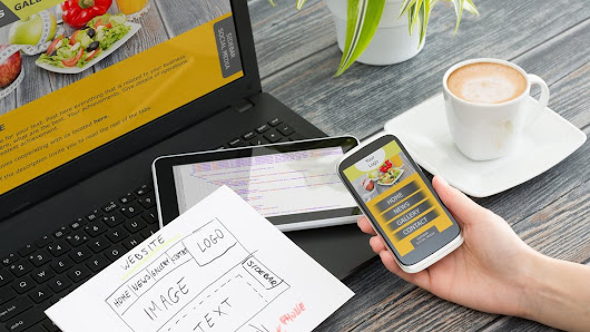 Six Reasons Why Website Design is Important for your Business