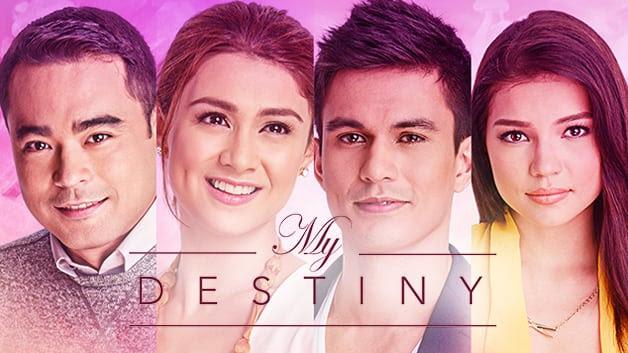 Image result for my destiny filipino drama