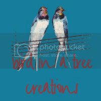 Bird In A Tree Creations