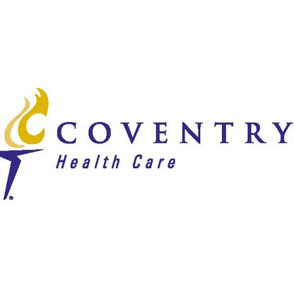 Coventry Health Care on the Forbes Global 2000 List