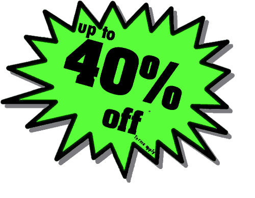 Winter sale! 40% off house painting! Ends Christmas Eve   | Never Paint Again UK