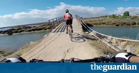 10 of the best new cycling holidays in Europe | Bicycle touring