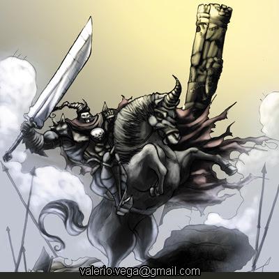 batalla real