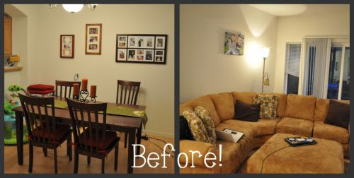 """Apartment Guide """"Old Friends, New Space"""" Blogger Challenge – My ..."""