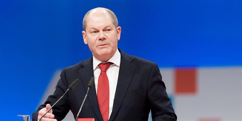 Το Βερολίνο λέει «όχι» σε αυτόματο μηχανισμό για το χρέος