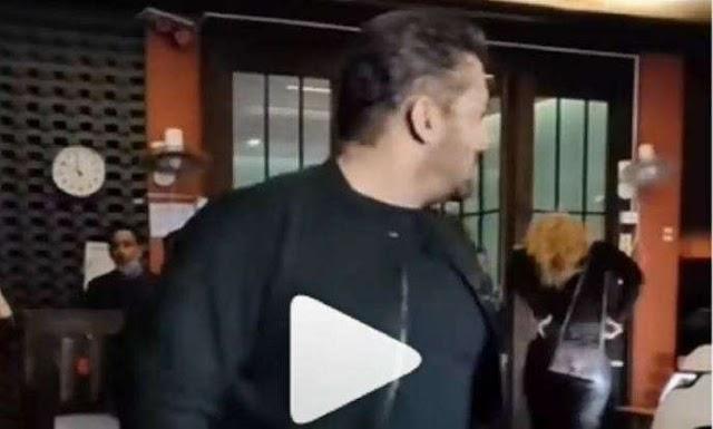 क्या सबके सामने यूलिया वंतूर ने की सलमान खान की बेईज्जती, वीडियो देख खुद करें फैसला