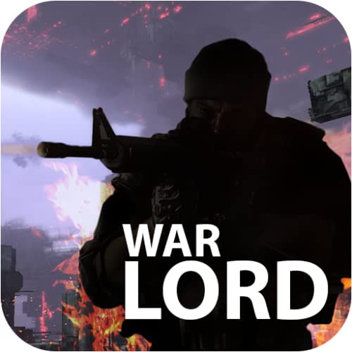 Amazon.com: War Lord - Shooting: Appstore for Android
