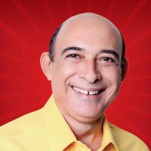 O prefeito de Santa Inês (MA), José de Ribamar Costa Alves (PSB)