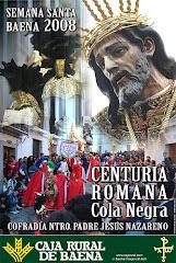 Cartel Semana Santa 2008