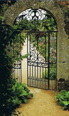 French Gate