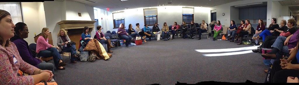 BMQG November meeting