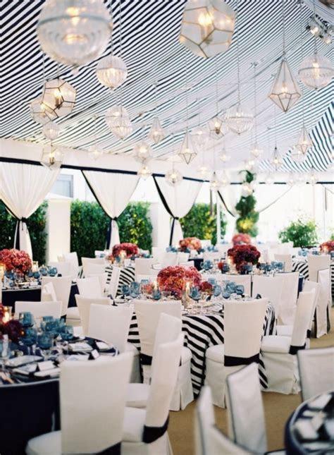 Wedding Inspiration: A Nod to Nautical   Pretty Happy Love