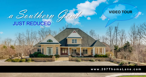 Normandy Lake Southern Gem Just Reduced!