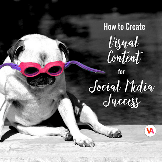 How to Create Visual Content for Social Media Success