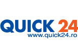 Quick24 logo