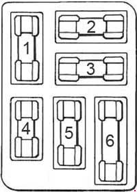 1964 Ford Mustang Fuse Box Wiring Diagrams Electro Electro Chatteriedelavalleedufelin Fr