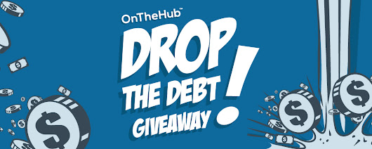 Drop The Debt | OnTheHub