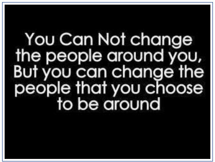 The People Around You By People Quotes Quotespicturescom