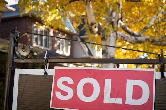 Canada home sales tick up for third straight month in October | Toronto Star