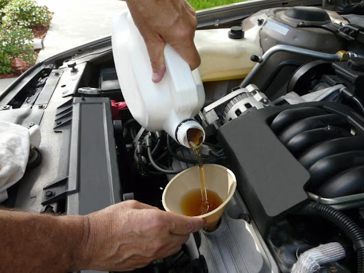 Happy New Year from PowerHawke! When's your next oil change? car ...