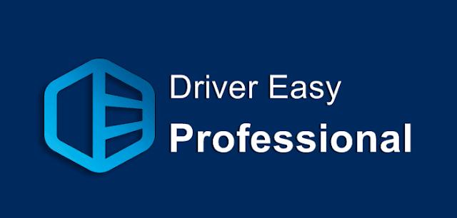 Driver Easy Professional 5.6.12 [Mega+]