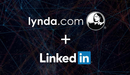 No Challenge For Learning and Development From LinkedIn's Lynda.com Acquisition