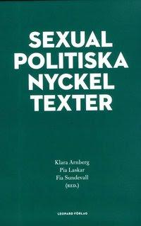 Sexualpolitiska nyckeltexter (häftad)