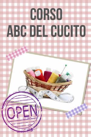 Corso Cucito ABC