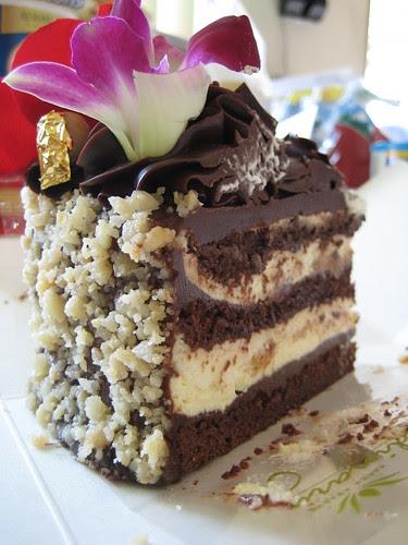 Extraordinary Desserts - Dessert