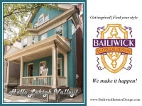 Bailiwick Interior Design #OpenHouse, December 6, 2014 #Bethlehem #Business