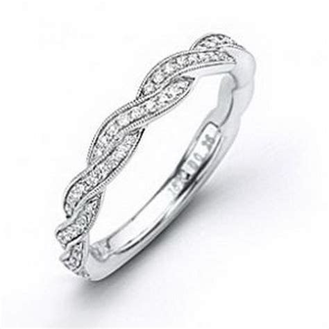 simple inexpensive wedding bands for women   Elegant Cheap