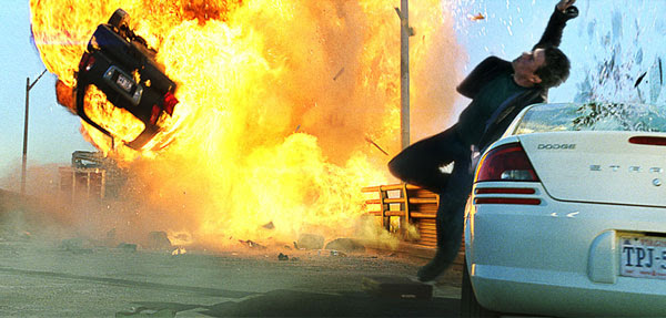 tom cruise mission impossible 3. Mission Impossible: III