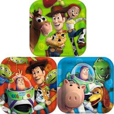 Toy Story Birthday Party Ideas with Free Printables | Living