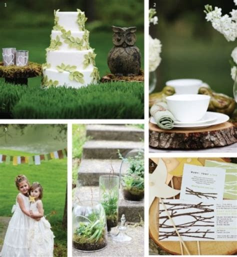 cozy rustic wood themed wedding ideas weddingomania