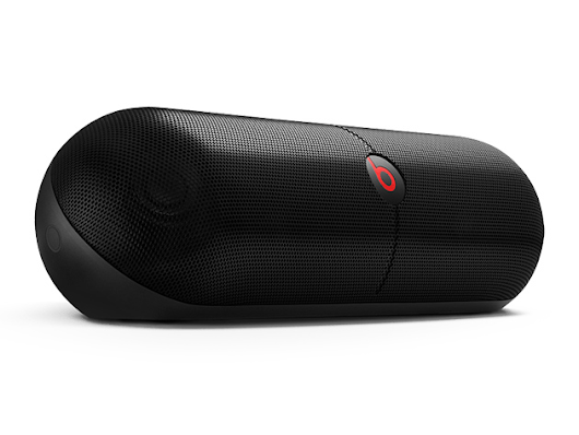 Turn Up the Volume and Get the Party Started with this Super-Charged Speaker by Dr. Dre