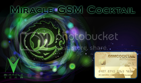 MIRACLE GSM COCKTAIL HTC Android Tool 1.9.4  FOR HTC,BLACKBERRY,SAMSUNG,HUAWEI ~ Full And Final Solution