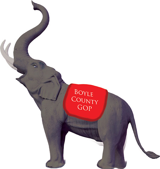 Republicans Ramp Up in District 54 - Boyle County Republican Party | Boyle County Republican Party