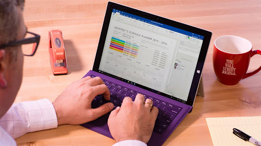 Office 2016: Collaboration… at a Cost